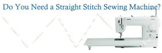 straight-stitch